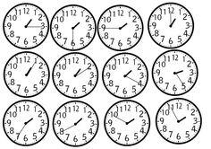 Ennakointi Number Writing Practice, Writing Numbers, Math Clock, Mathematics, Classroom, Teaching, Education, School, Maths