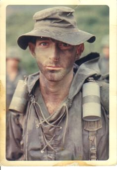 Marine Recon Vietnam | Re: USMC Force & Battalion Recon reference pics