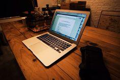My work my home :)