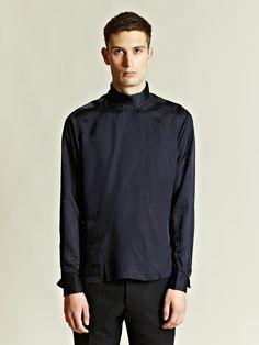 Dries Van Noten Men's Cliff Shirt