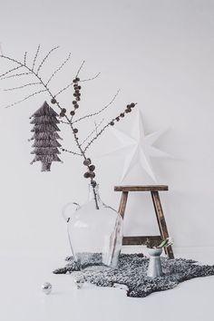 Экологичный Новый год: декор дома - Ярмарка Мастеров - ручная работа, handmade