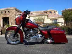 Harley Davidson News – Harley Davidson Bike Pics Harley Bagger, Bagger Motorcycle, Harley Bikes, Motorcycle Garage, Motorcycle Tips, Harley Softail, Motorcycle Quotes, Harley Davidson Street Glide, Harley Davidson Motorcycles