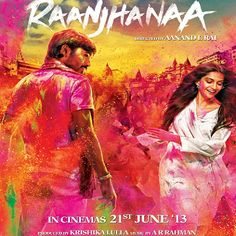 Raajhanaa Movie Review