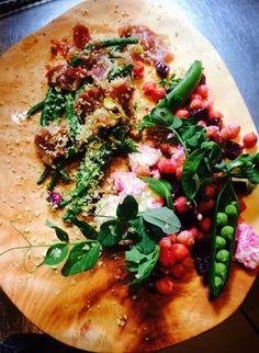 Gourmet treats at Summerfields Deli
