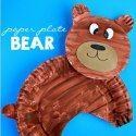 http://www.craftymorning.com/paper-plate-bear-craft-kids/