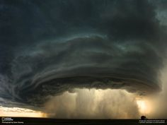 Severe Thunderstorm - National Geographic
