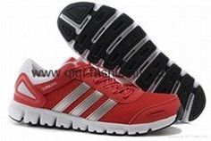 52eca26228c6 Cheap Discount Adidas Climacool CC Modulate M Red White Silver Basketball  Shoes Store
