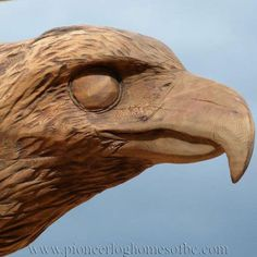 carving-bird-eagle-ff - wood carving