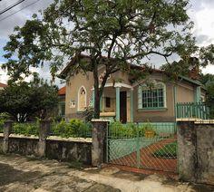 Casa na Vila Formosa - Sao Paulo Antiga