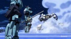 Gundam: Iron-Blooded Orphans episode 23 Blood Orphans, Gundam Iron Blooded Orphans, Anime Reviews, Bleach, Naruto, Blog, Blogging