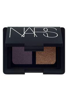 NARS Duo Eyeshadow brousse