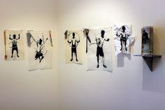 H.H. Lim – Silenzio, ma non troppo - exhibition view at Galleria dell'Accademia…