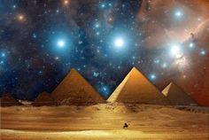 Internationaler Haftbefehl gegen Stefan Erdmann und Dr. Dominique Görlitz aufgehoben: Über bedeutende Entdeckungen in derCheops-Pyramide, vermeintliche Verschwörungstheorien, die Horus-Loge und me…