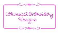 Whimsical Embroidery Designs