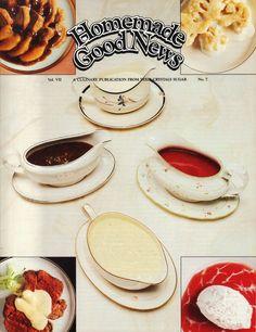Homemade Good News Vol.VII - No.7