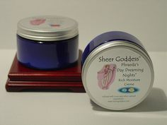Sheer Goddess (TR) Products Consecrated in the name of Erzulie Freda