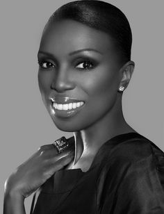 Mikki Taylor, previously ESSENCE Magazine's Beauty & Cover Director, now its Editor-at-Large.