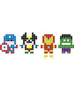 levram heroes Stickers Muraux :: Stickaz