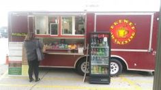 Kitchen Food Trailers for Sale - Buy Mobile Cooking Trailers Food Trailer For Sale, Food Truck For Sale, Trailers For Sale, Trucks For Sale, Mobile Coffee Shop, Concession Trailer For Sale, Coffee Trailer, Mobile Food Trucks, Mobile Cafe