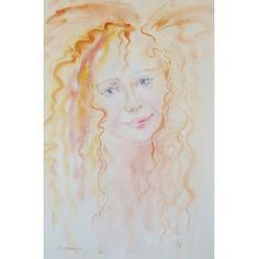 Oksana LUKOMSKA Large Painting, Fabric Painting, Melancholy, Art For Sale, Symbols, In This Moment, Sketches, Illustration, Artist