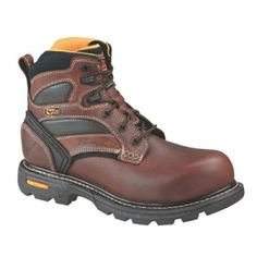 Thorogood Shoes Men's Gen-Flex2 6 In. Non-Safety Work Boots - Mills Fleet Farm