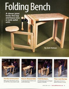 americanwoodworker.com april/may 2014