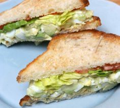 Best Ever Egg Salad Sandwich Recipe Mustard.The Best Ham And Egg Sandwiches You've Ever Had You Be . Old Fashioned Egg Salad Recipe Sandwiches Egg Salad . Patient Chokes To Death After Hospital Feeds Her Sandwich . Egg Salad Sandwiches, Soup And Sandwich, Sandwich Recipes, Salad Recipes, Steak Sandwiches, Veggie Sandwich, Sandwich Ideas, Tomato Sandwich, Chicken Sandwich