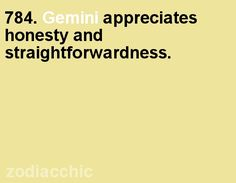 ZodiacChic: Gemini. Did you know you can check out more original astrology and horoscope insight at the No.1 free site for astrology. . http://ifate.com