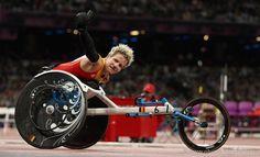 Atleta paralímpica pedirá eutanásia após os Jogos do Rio