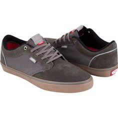 00381ba386 VANS Type II Mens Shoes DOPEEEE Everyday Shoes