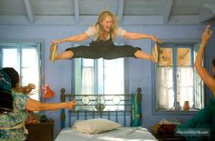 Oscars: 14 Times Meryl Streep Proved She Can Do Anything Mamma Mia, Love Movie, I Movie, Dorm Posters, Retro Wallpaper, Meryl Streep, Film Stills, Aesthetic Pictures, Wall Collage