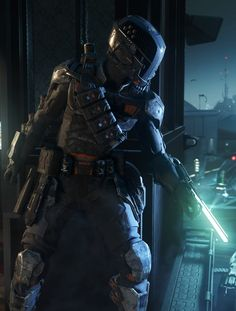 Spectre (Specialist) - The Call of Duty Wiki - Black Ops II, Ghosts, and more! - Wikia