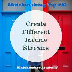 matchmaking academy