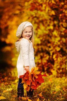 Arrivée de l'automne