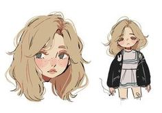 Main character. She is adventurous and wants to change the ways of the world. Escapes the heavenly world