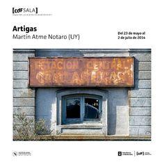 """Inauguración de """"Artigas"""" de Matín Atme Notaro (UY)"""
