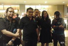 Jakarta, Obsessionnews – Komunitas relawan Basuki Tjahaja Purnama Mania (Batman) telah mengadakan nonton bareng (nobar) film Batman Vs Superman di bioskop Taman Ismail Marzuki, Jakarta Pusat, Rabu (30
