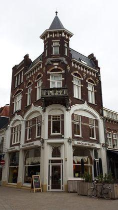 Bagels & Beans, Heuvelstraat, Tilburg