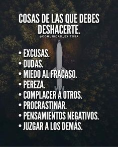 Consejos Spanish Inspirational Quotes, Spanish Quotes, Cool Words, Wise Words, Best Quotes, Life Quotes, Success Quotes, Quotes En Espanol, Motivational Phrases