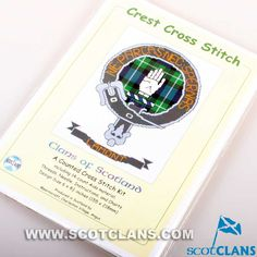 Lamont Clan Crest Cr