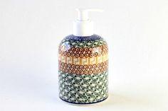 Athena Soap Dispenser