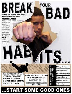 www.blackbeltkaratestudio.com racine karate martial arts
