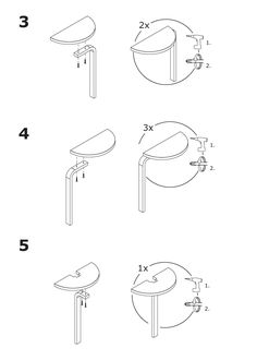 Materials: 3 Frosta Stool Description: It's one of three hacks I made with the Frosta stool. See the whole plan here: If you want the plan in PDF from one of the Hack, please just write: andreas.bhend@gmx.ch See more of the Frosta wall storage. ~ Andreas Bhend, Switzerland More hacks on IKEAHackers.net Ordning living room [&hellip
