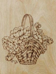 This is a wood burning but would make a nice tool pattern Wood Burning Crafts, Wood Burning Patterns, Wood Burning Art, Wood Crafts, Diy Wood, Diy Crafts, Pyrography Designs, Pyrography Patterns, Coffee Painting