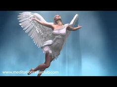 Musica Celestial para Relajarse con Sonidos de la Naturaleza | Musica de Angeles Celestiales - YouTube
