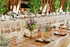 Vancouver Island Farm Wedding by Sherri Koop