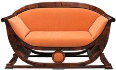 Ritter Antik Sofa Sale