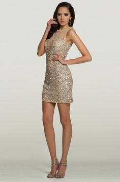 5 Splendid Homecoming Dresses from Camille La Vie For 2013
