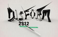 DISFORM 2012 by Dani Wolf.