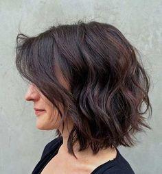 Short-Shaggy-Hair » New Medium Hairstyles
